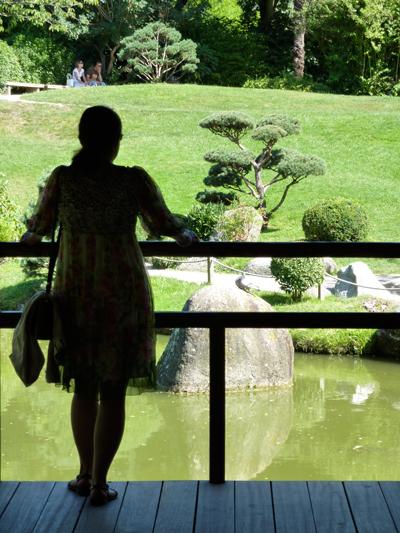 jardin de japonas